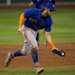 1-0. Jeff McNeil impulsa la carrera del triunfo de los Mets