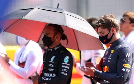 Hamilton, Verstappen y Alonso, los que más cobran