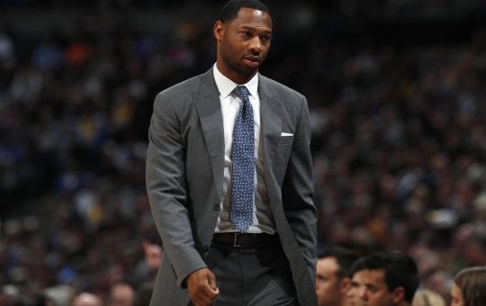 Pelicans hire Suns assistant Willie Green as new head coach