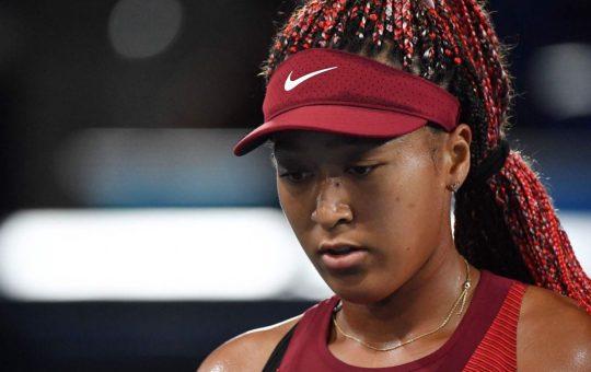 Naomi Osaka rompe a llorar en su primera rueda de prensa tras Roland Garros