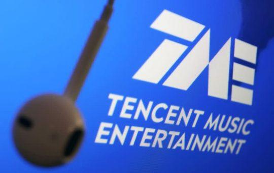 Tencent Music acepta las normas de derechos de autor, las ganancias superan las estimaciones