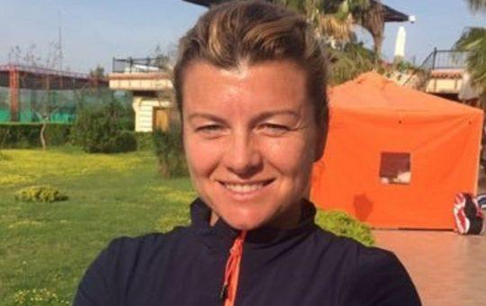 Ana Salas: «Tener dos torneos es un doble beneficio para las tenistas y para Valencia»