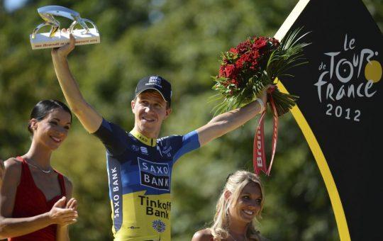 El mundo del ciclismo llora la muerte de Chris Anker Sorensen
