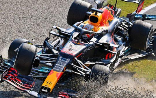 La F1 defiende y justifica la sanción a Verstappen