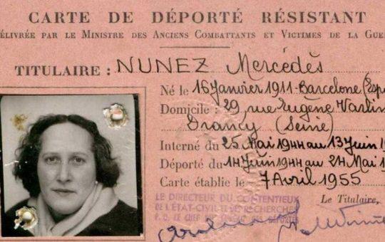 La increíble historia de las once españolas que sobrevivieron al horror de Ravensbrück, el campo de concentración de mujeres