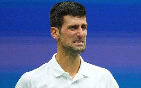 «No es aceptable que Djokovic sea siempre el malo y Federer y Nadal los buenos»
