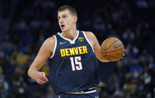 International big men rule NBA with their all-around skills