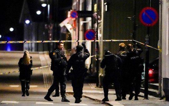 Noruega: el sospechoso del ataque con arco y flechas que dejó 5 muertos y 2 heridos estaba en el radar de la policía