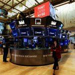 Wall St abre al alza tras resultados Goldman y ventas minoristas